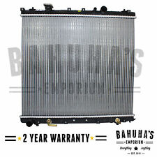 MAZDA BONGO / MAZDA E-SERIES AUTOMATIC / MANUAL RADIATOR 1995>2003 *BRAND NEW*