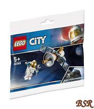 VORVERKAUF LEGO® City: Polybag 30365 Space Satellite / Raumfahrtsatellit NEU OVP