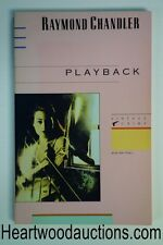 Playback by Raymond Chandler  (SOFTCOVER)