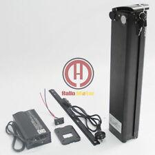 2016 36V 20AH oem cell tube de selle batterie li-ion slim coque en aluminium batterie li-po