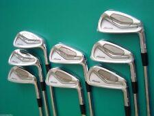 Iron Set Tour Stiff Flex Golf Clubs