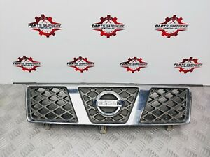 NISSAN X-TRAIL MK1 T30 FRONT BUMPER GRILL GRILLE