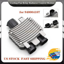 Cooling Fan Control Module Fits for FORD S-MAX VOLVO S60 7T43-8C609-BA 940004107