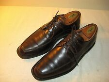 Ecco Windsor Men's Brown Leather Oxford Lace Up Shoes - EU 40 (US 6-6.5)