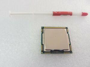 Intel 1st Gen Core i3-550 @ 3.20Ghz Socket 1156 + thermal paste