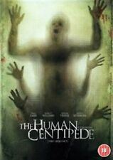 Human Centipede - First Sequence 5060225880035 With Dieter Laser DVD Region 2