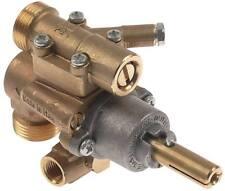 PEL PEL22N/O Gashahn für Gasherd Gaseingang M20x1,5 Achse ø 10x8x28mm 0,35mm