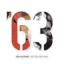 John Coltrane - 1963: New Directions  - 3 CD NEU