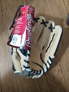 Rawlings Pro Preferred 11.5 Inch PROS204-2CN Baseball Glove - NEW