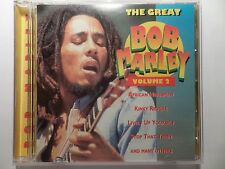 The Great Bob Marley Volume 2 (CD)