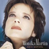 Monika Martin Mein Gefühl (2002) [CD]