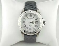 INVICTA 18400 Lady's Watch Date Stainless Steel Leather Band (PB1005269)