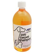 Neutracleanse Fresh Pet Carpet Shampoo - 1L - Peach