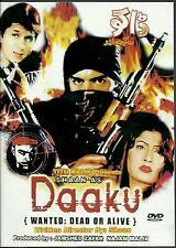 Daaku (Urdu ) Couleur - Neuf Lollywood DVD