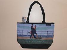 Jack Vettriano Tote Bag - Anniversary Waltz
