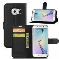 Samsung Galaxy S7 Edge G935 Cartera Funda Cover Flip Wallet Case bolsa Carcasa N