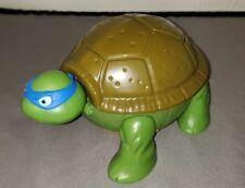 Teenage Mutant Ninja Turtles Micro Mutant Leonardo Playset Not Complete.
