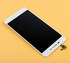 for Lenovo S60 S60w Full LCD Display Touch Screen Digitizer Glass Assembly White