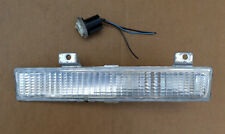 85 86 87 88 89 90 OLDSMOBILE DELTA 88 98 Turn Signal Parking Lamp Light Left LH