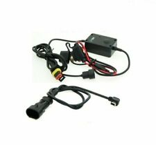 Motorcycle Direct to Battery Hard Wire Mini USB Charger