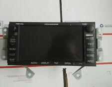 2004 2005 2006 Lexus ES300 ES330 GPS VOICE NAVI Radio Screen 86120-33620 E7002