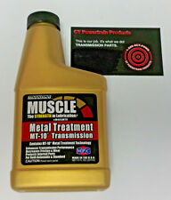 MT-10 Metal Treatment Muscle Products MT-10-8T Transmission Automatic & Standard
