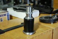 LOMO tube of variable length 140 mm - 200 mm for microscope