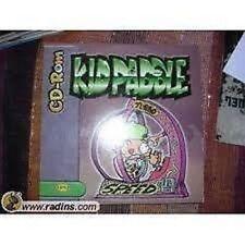 Kidpaddle JEU PC NEUF