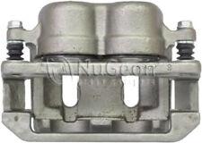 Disc Brake Caliper-Caliper Front Left Nugeon 22-17849L Reman
