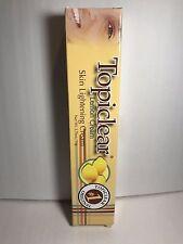 Topiclear Lemon Cream Skin Lightening Cream 1.76oz