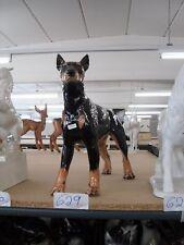 +# A002010 Goebel Archiv Muster Animal Tier Dog Hund Dobermann Doberman 30-630