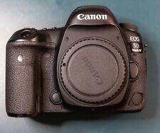 Canon EOS 5D Mark IV DSLR Camera (Body), extras, Canon CarePak, EXCELLENT!