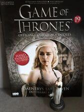 Game Of Thrones GOT Official Collectors Models #19 Daenerys (Dothraki Khaleesi)
