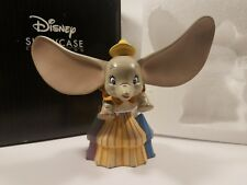Grand Jester Disney Showcase Collection DUMBO Elephant Enesco Mini Bust Statue