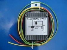 Centralina auto epoca motore spinterogeno a puntine Electronic Spark 12V