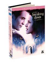BREAKING DAWN PARTE 1 DIGIBOOK  2 DVD    FANTASTICO