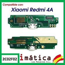 Card Load for Xiaomi Redmi 4A Connector Micro USB Antenna Microphone Pin