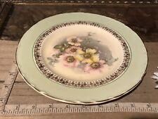 "Vintage A.J. Wilkinson Ltd, Royal Staffordshire Pottery, Honeyglaze Plate 9 1/4"""