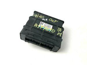 2010 - 2014 Subaru Outback Legacy Transmission Control Module TCM 31711AN072