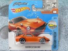 Voitures, camions et fourgons miniatures Hot Wheels pour Datsun 1:64
