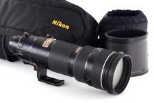 Nikon ED IF AF-S Nikkor 4/200-400 VR G // 30227,3