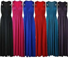 Viscose Machine Washable Plus Size Maxi Dresses for Women