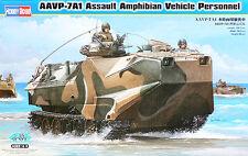 Hobby Boss 1/35 AAVP-7A1 Assault Amphibian Vehicle Personnel #82410