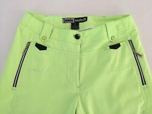 Jamie Sadock Women's Golf Pants, Sz 4