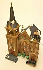 New Dept 56 Christmas in the City (Cic) Series St. Mary'S Church #799996 Nib