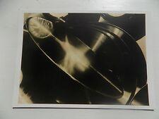 Josef Sudek MUSEE DE l'elysee Lausanne Records 1932 6x4 Pouces postcard new