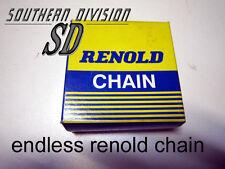 Renold Primärkette primary chain 114-038-72E BSA single unit B44 B50 B25 19-8683