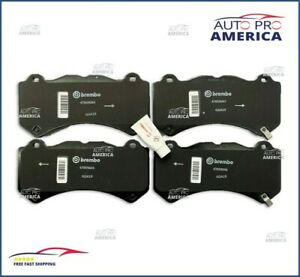 Disc Brake Pad Set-Installation Kit Front Mopar fits 99-04 Jeep Grand Cherokee