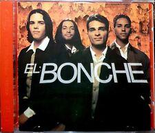 El Bonche by El Bonche (CD, Mar-1999, Musical Productions)