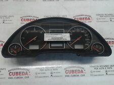 Quadro strumenti Audi A4  (8E)(00-04) 1.9 TDI  - 8E0920900K